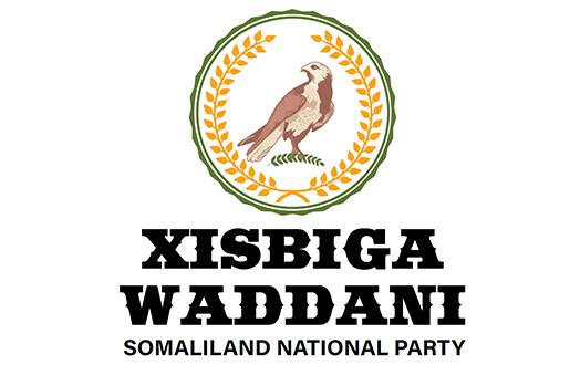 Waddani Party Logo