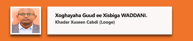 Khadar Xuseen Cabdi